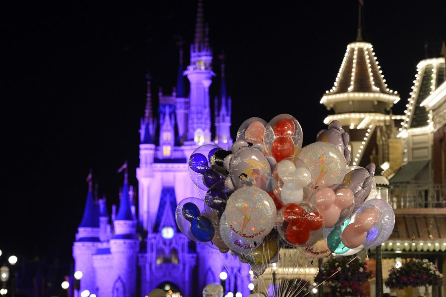 The Three W's of A Walt Disney World Vacation