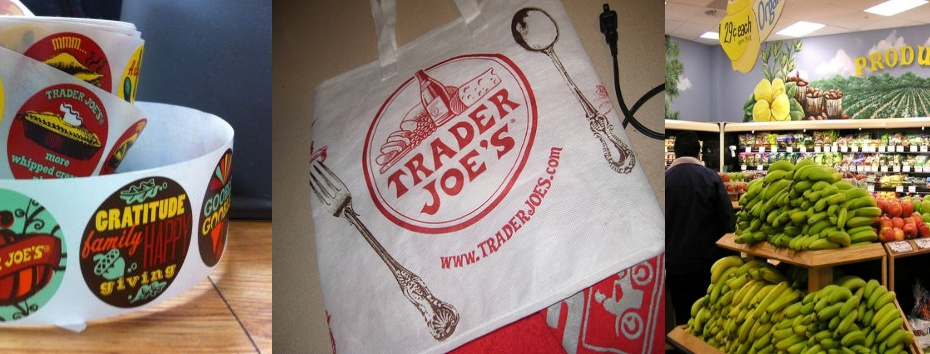 3 reasons Trader Joe's Makes Grocery Shopping with Kids Easier