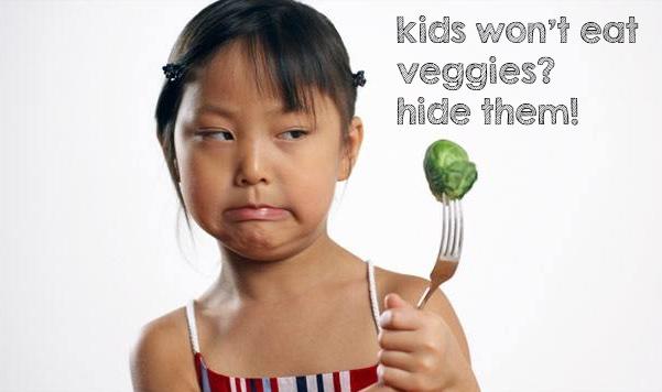 veggieskids