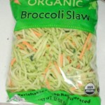 Broccoli Slaw – The Secret to Getting My Toddler to Eat Broccoli