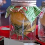 All-natural Room Fragrance Jars