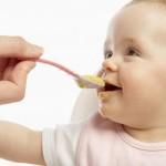 DIY: Homemade Baby Food
