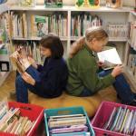 Des Moines Public Libraries Children's Summer Reading Program