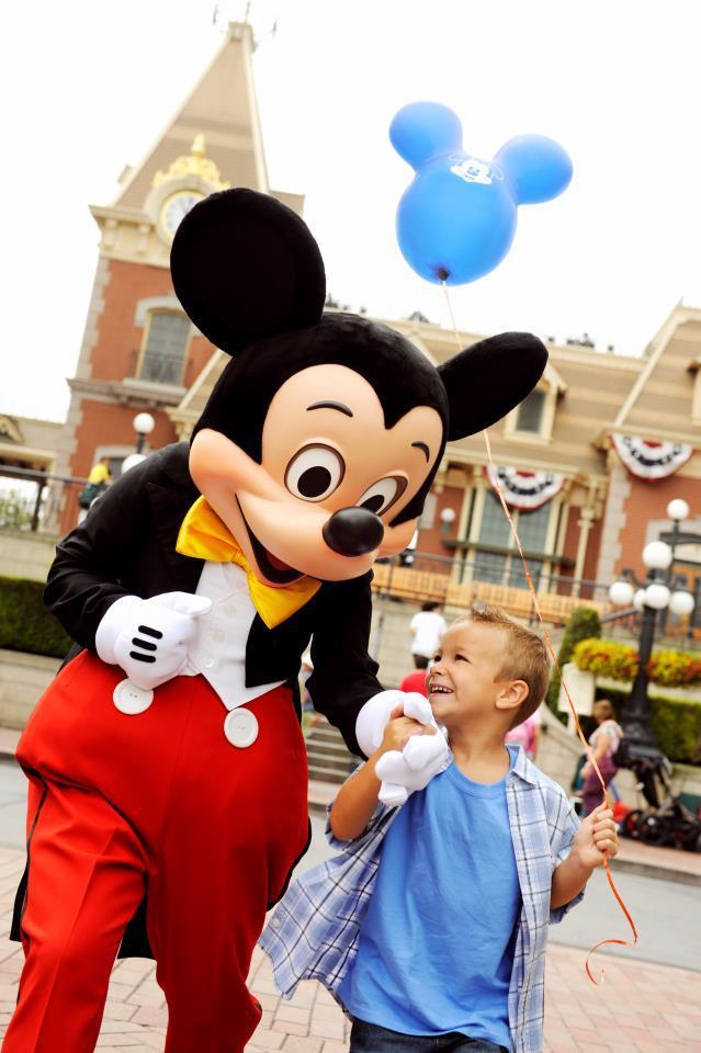 Disney World Deals