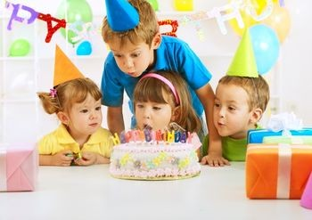 a realistic take on kids birthday parties des moines parent