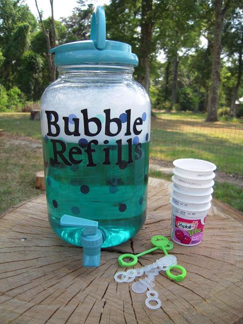 bubblerefills