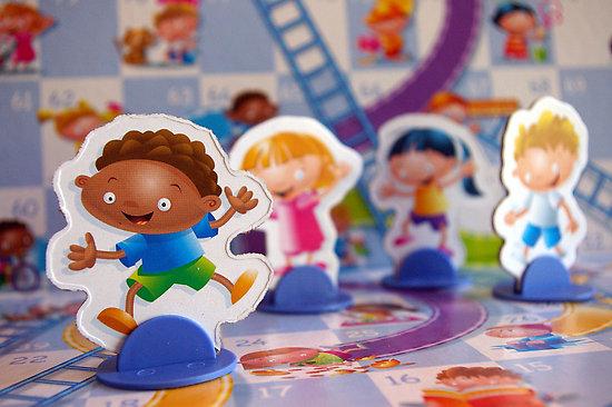 6 Classic Board Games for Your Preschooler
