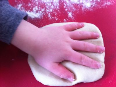 handprintdough