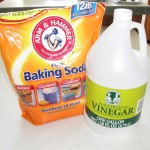 Fun With Vinegar and Baking Soda