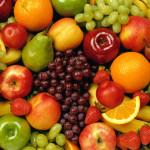 Vinegar Produce Wash
