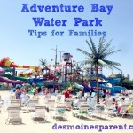Adventure Bay Tips For Families