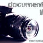 Documenting Life