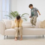 4 Ways To Help Deal with an Unruly 2 Year Old