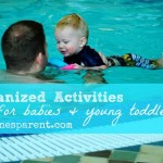 Organized Activities for Babies and Toddlers in Des Moines