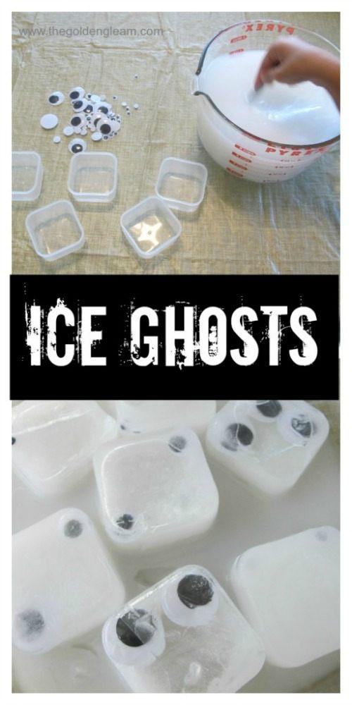iceghosts