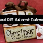 5 Cool DIY Advent Calendars