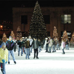 Fun Holiday Activities for Your Family in Central Iowa