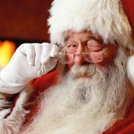 Where to Visit Santa in Central Iowa