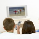Your Kids and TV – How Much is Too Much?