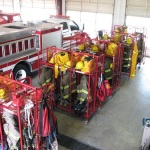 Fire Station Tours for Kids
