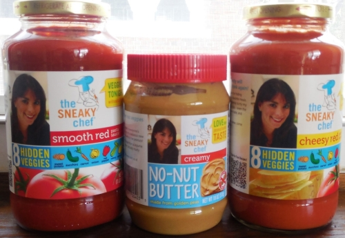 The Sneaky Chef Invades Fareway Stores + Giveaway