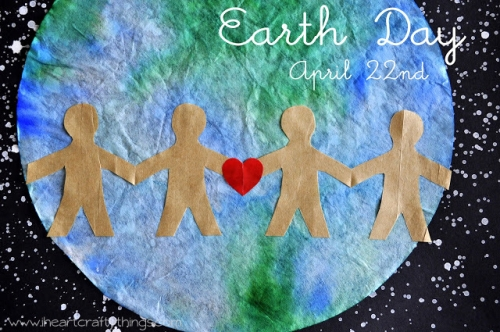 Earth Day Craft (1)