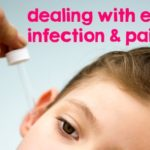 Dealing with Ear Infection and Pain
