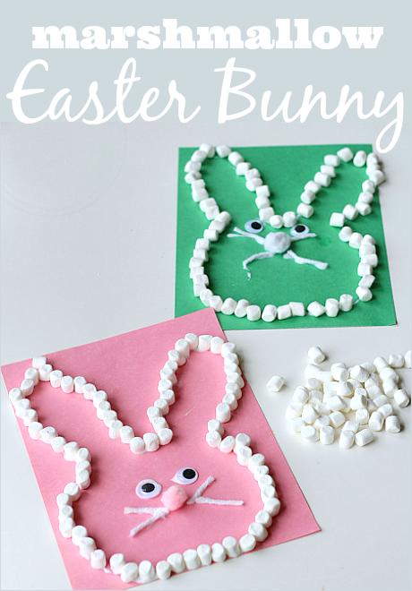 9 Easter Crafts For Kids