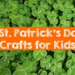 7 St. Patrick's Day Crafts for the Kids