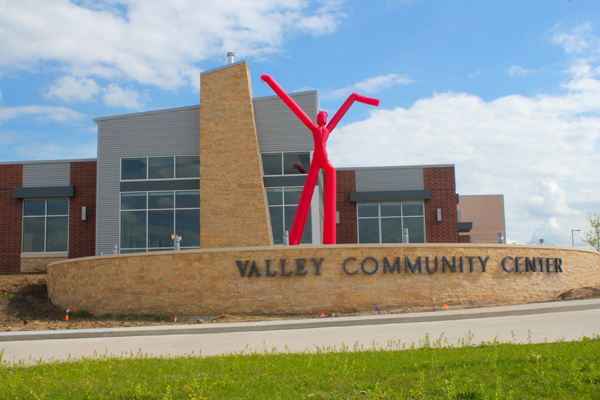 Valley Community Center