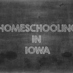 Homeschooling in Iowa