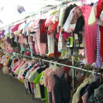 Take2 Kids' Spring/Summer Consignment Sale