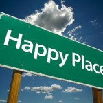 Finding Your Happy Place as a Parent