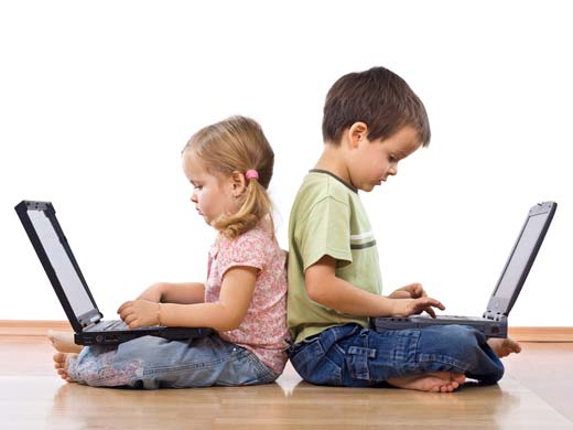 Keep Kids Safe: Avoid Online Fraud and Identity Theft