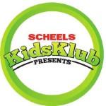 Scheels Kids Klub Events this Summer