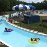 Swimming, Wading and Water Fun in Central Iowa