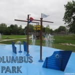 Columbus Park : A South Side Treasure