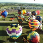 National Balloon Classic – A Fun Family Event