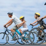 Bike Safety for Your Family
