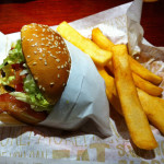 Red Robin – Tasty and Family Friendly