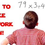 8 Tips to Make Homework Fun!