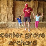Center Grove Orchard: A Fall Favorite