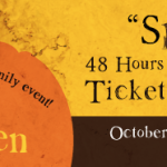 Discounted Tickets for Family Halloween at Living History Farms