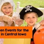 Halloween Events for the Family