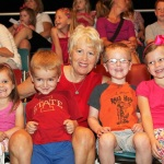 Friday Fundays at the Des Moines Community Playhouse