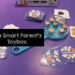 The Smart Parent's Toy Box