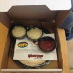 Mini Murph Pizza Kits at Papa Murphy's