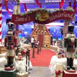 Free Fun at Santa's Wonderland