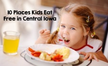 Get Kids Eat Free Des Moines  Images