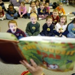 West Des Moines Library – Free Kids Programs